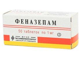 fenazepamas nuo hipertenzijos hipertenzija nuo 180 iki 110