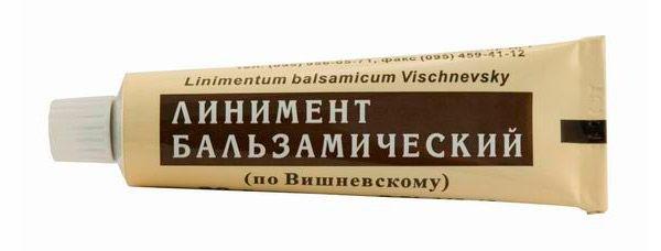 Vishnevsky tepalas ant varpos svarbiau yra varpos ilgis ar storis