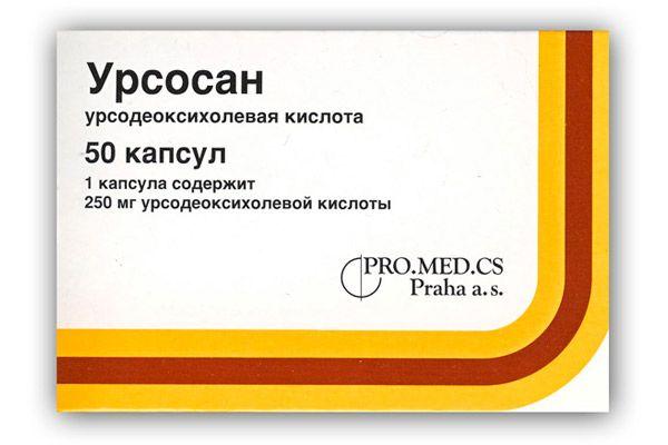 ursosanas nuo hipertenzijos
